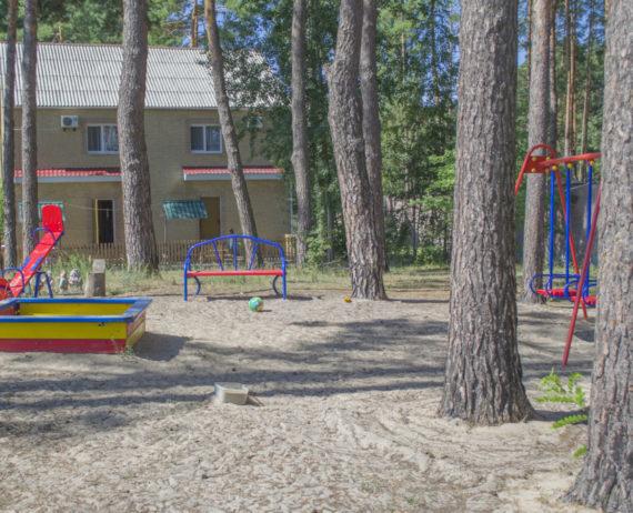 Отдых на природе под Киевом – счастье рядом!