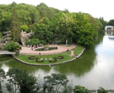 Парк Софіївка – живий пам'ятник великої любові